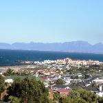 Photo de Gordons Bay Guesthouse