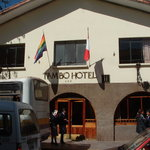 Foto de Tambo Hotel