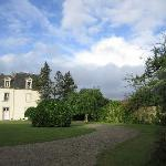 Photo de Manoir de la Thebline