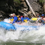 White Cloud Rafting Adventures