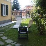 Foto di Villa La Colombina