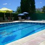 Petsas Swimming Pool