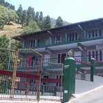 View of Guest House