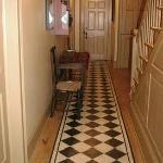 1808 Sarah Beth Guest House Foyer