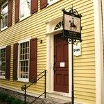 1808 SARAH BETH GUEST HOUSE