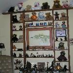 The delightful bear room