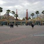 Im Disneyland 1