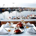 Sofram Balık Restaurant