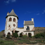 Photo of Castle in Clarens