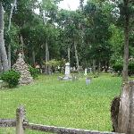 mission cemetary