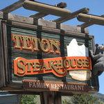 Teton Steak House Foto