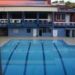 Pusat Belia Youth Hostel