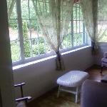 Sun porch (Italian Suite)