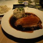 Schweinbraten (Roast Pork)