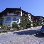 Wellness Sporthotel Hotel Alpenhof