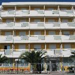 Bilde fra Hotel Belvedere