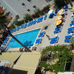 Universal Hotel Bikini Foto