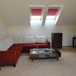 room 301 -living room