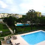 Photo of Nemea Residence Le Lido