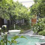 jardin Palais Amani