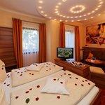 Flair Hotel Vino Vitalis Zimmer