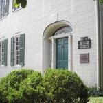 James Polk House