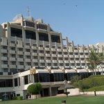 Hotel Jebel Ali