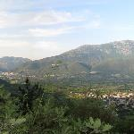La vallée Peligna