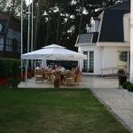 Villa Alexander Gartenrestaurant