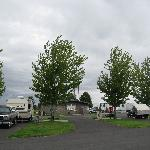 Pilot RV Park, Stanfield