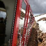 Mit der Zahnradbahn zum Gipfel