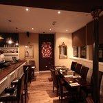w4 wisbech restaurant