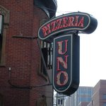 Pizzeria Unoの写真