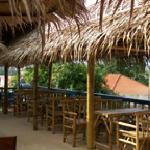 Rooftop Beach Bar & Restaurant