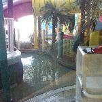 rainwater park we enjoyed it