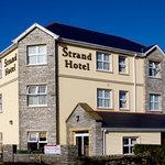 Strand Hotel, Ballyliffin