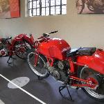 Dreizylinder von Moto Guzzi