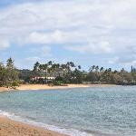 Pono Kai Beach Front