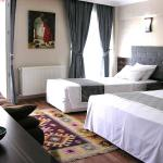 Galata Istanbul Hotel