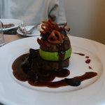 Foto Saint Teresa's Guesthouse & Restaurant