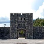 Gosford Front Entrance