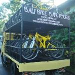 Welcome to Bali Bike Baik Tours Off The Beaten Track, 100% Owned and Proudly Operated by Balines