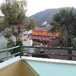 siesta balcony