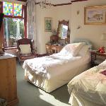 Fraser Room