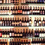 Centro Vinoteca wine collection