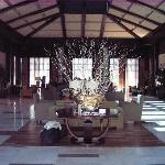 Atrium and Reception