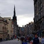 Royal Mile