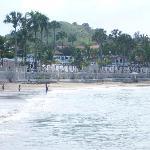 Confresi Beach