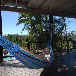 Photo de Treehouse Hostel