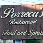 Foto Porreca's Restaurant & Lounge